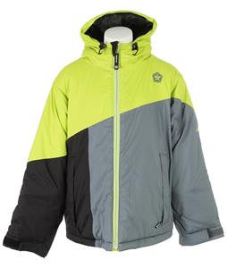 Sessions Score Snowboard Jacket Kiwi