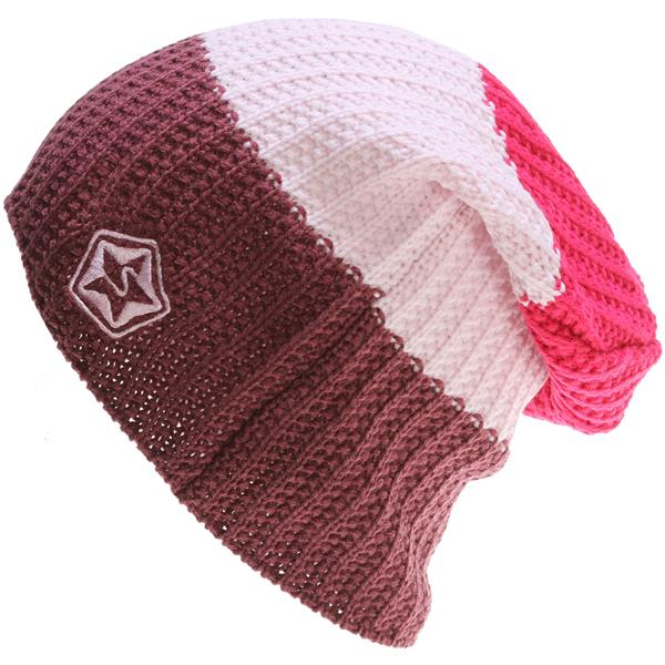 Sessions Scout Stripe Beanie