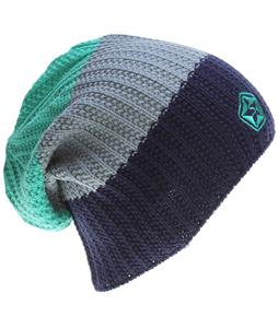 Sessions Scout Stripe Beanie Navy