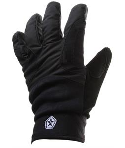 Sessions Shiner Gloves Black