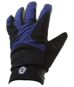 Sessions Shiner Gloves True Blue