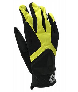 Sessions Shiner Glove Vivid Blue