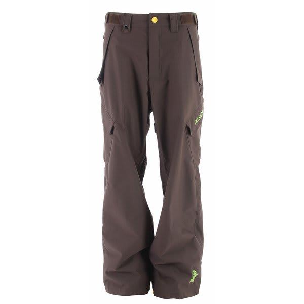Sessions Sierra Snowboard Pants