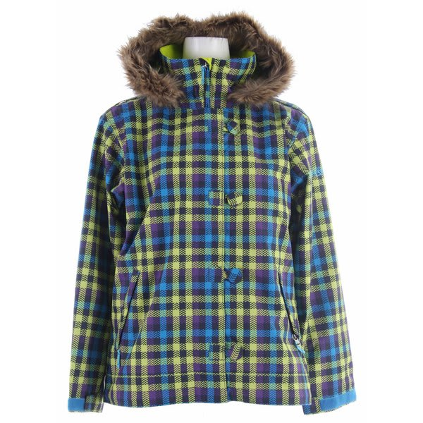 Sessions Spinner Snowboard Jacket