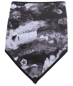 Sessions Splat Bandana Black Splat