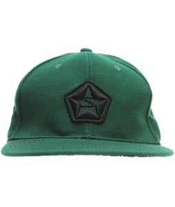 Sessions Star Hat Army