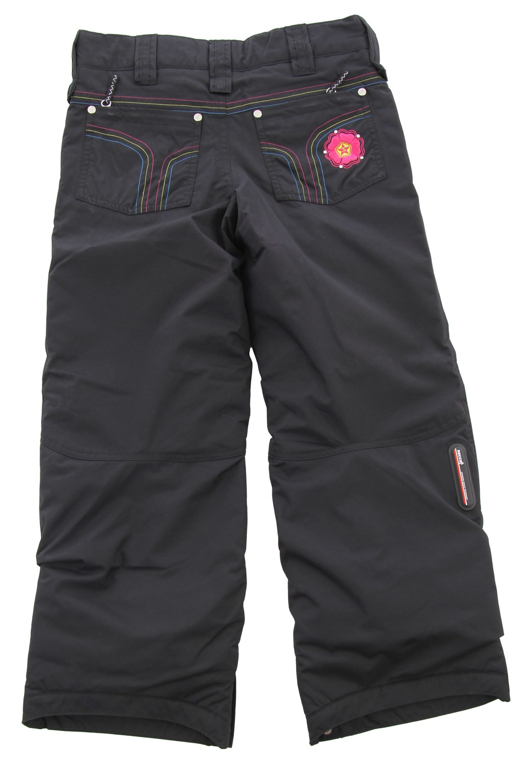 Sessions Star Snowboard Pants Girls