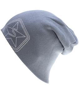 Sessions Superstar Beanie Grey