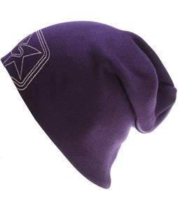Sessions Superstar Beanie Purple