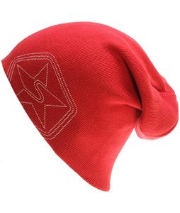 Sessions Superstar Beanie Red