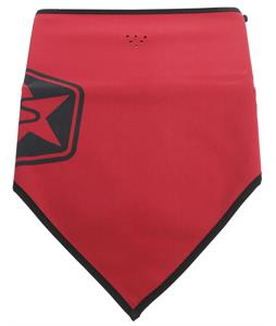 Sessions Superstar Facemask Red