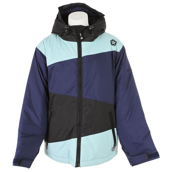 Sessions Superstar Snowboard Jacket