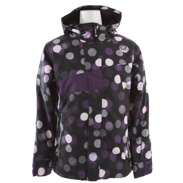 Sessions Swift Dots Snowboard Jacket
