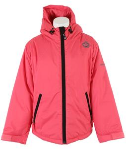 Sessions Switch Snowboard Jacket Pink