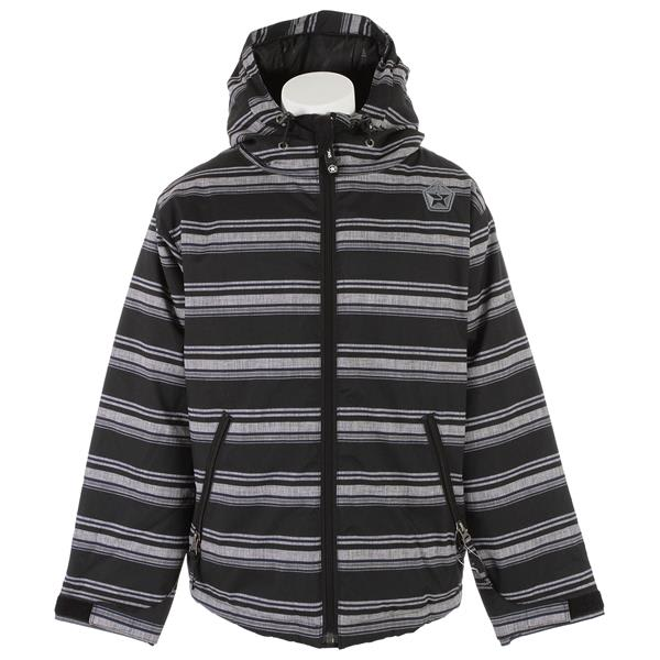 Sessions Switch Stripe Snowboard Jacket