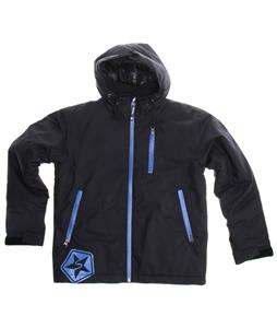 Sessions Techy Snowboard Jacket Black