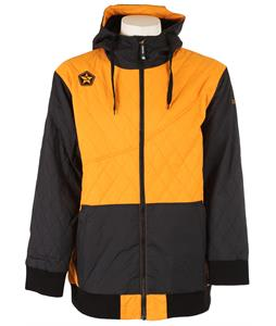 Sessions Tim Humphreys Snowboard Jacket Orange