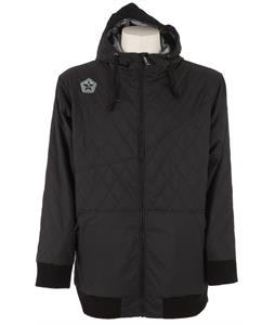 Sessions Tim Humphreys Snowboard Jacket Black