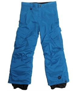 Sessions Trooper Snowboard Pants Admiral Blue