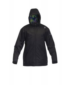 Sessions Truth Jacket Black