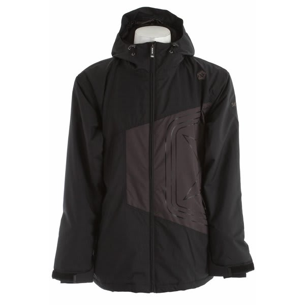 Sessions Truth Snowboard Jacket