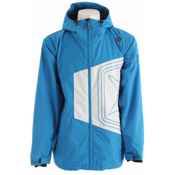 Sessions Truth Shell Snowboard Jacket