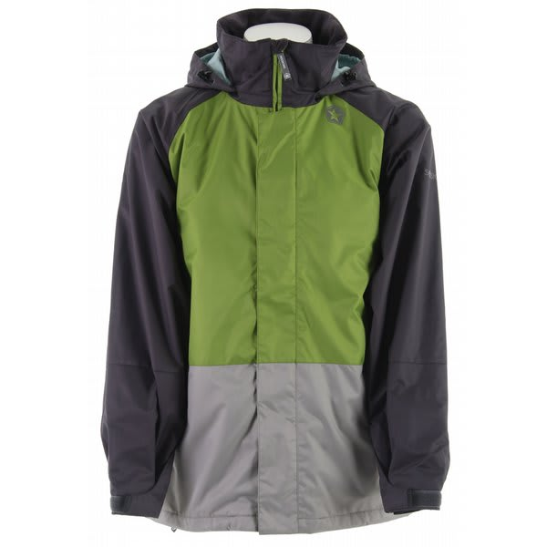 Sessions Turbine 2 In 1 Snowboard Jacket