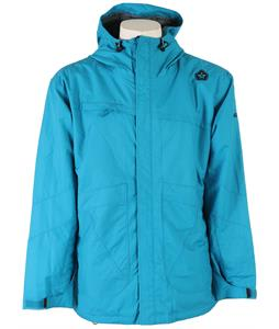 Sessions Vice Snowboard Jacket Bright Blue