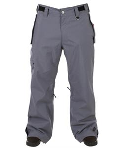 Sessions Worker Snowboard Pants Slate