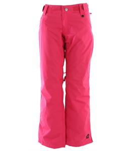 Sessions Zero Insulated Snowboard Pants Pink 