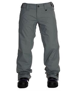 Sessions Zero Snowboard Pants Grey