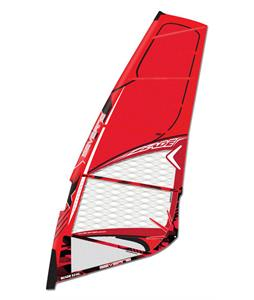 Severne Blade Windsurf Sail Red/Black 4.7