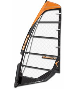Severne Convert Windsurf Sail 6.7 Orange