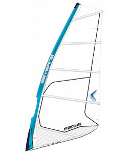 Severne Focus Windsurfing Sail 6.7