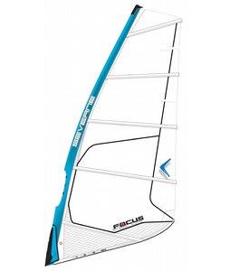 Severne Focus Windsurfing Sail 6.7