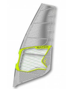 Severne Gator Windsurfing Sail 4.2M 398Cm Luff 156Cm Boom White/Yellow