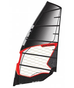 Severne Gator Windsurfing Sail 7.5