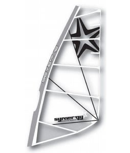 Severne Synergy Windsurf Rig 4.8 