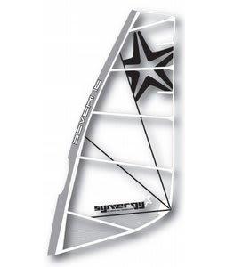 Severne Synergy Windsurf Rig 4.8