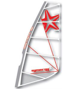 Severne Synergy Windsurf Sail Rig 4.8