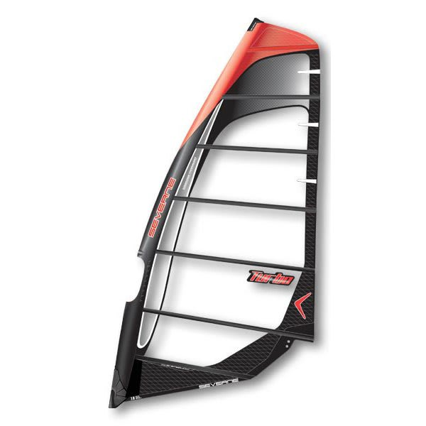 Severne Turbo Windsurf Sail 8.6