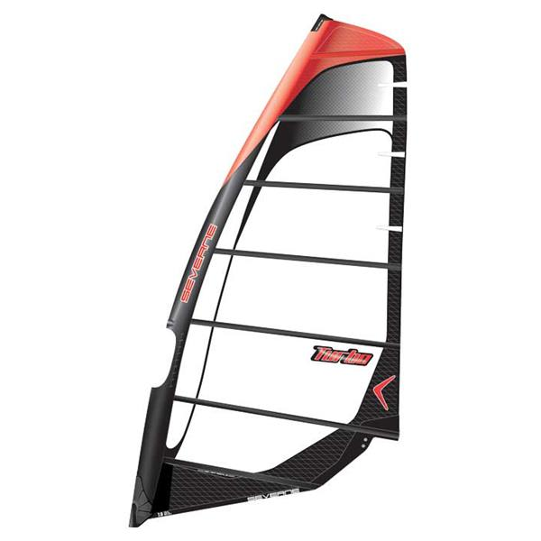 Severne Turbo Windsurf Sail 6.5