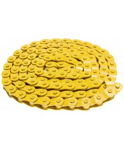 The Shadow Conspiracy Interlock Half Link Chain Highlight Yellow