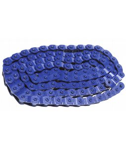 The Shadow Conspiracy Interlock Half Link Chain Perma Blue