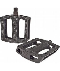 The Shadow Conspiracy Ravager Plastic Pedal Black