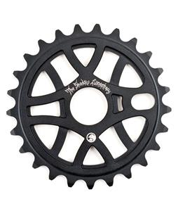 The Shadow Conspiracy Ravager Sprocket Black 25T