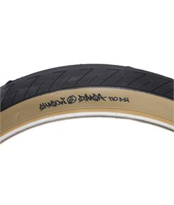 The Shadow Conspiracy Strada BMX Tire Gum Sidewall 20 x 2.3in