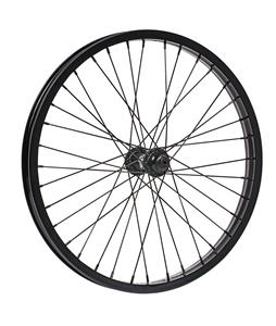 The Shadow Conspiracy Stun Front Wheel Black 20