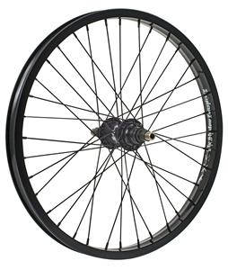 The Shadow Conspiracy Stun Rear Wheel Lhd 9T Black 20