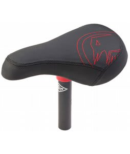 The Shadow Conspiracy Solus Bike Seat/Post Combo Mid Red